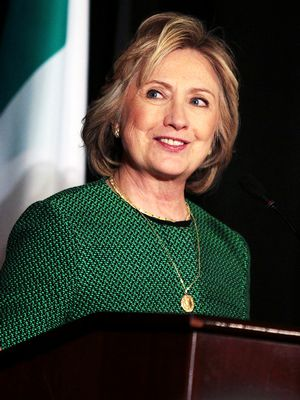 10 Power Suits We'd Love to See on Hillary Clinton