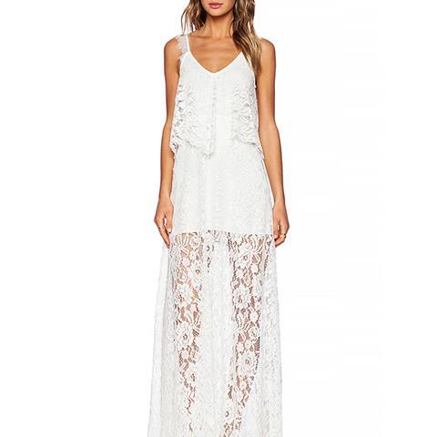 Blake Lace Maxi Dress
