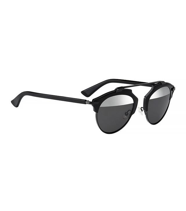 Dior So Real Brow Bar Sunglasses