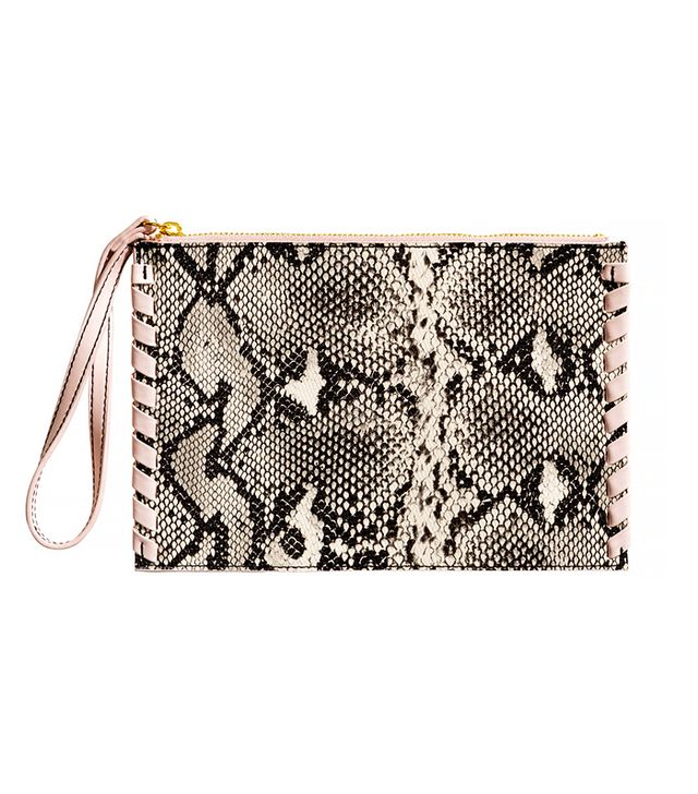 H&M Small Clutch Bag