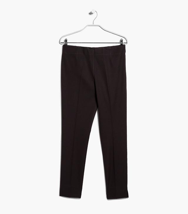 Mango Slim-Fit Trousers