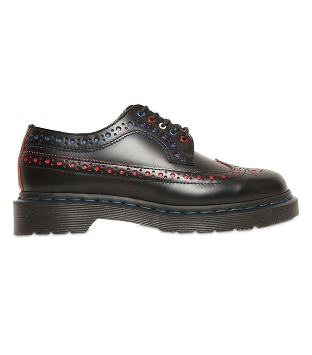 Dr. Martens Core Leather Brogues