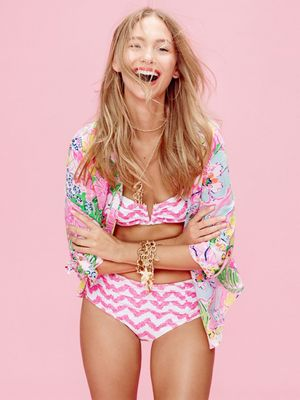 What to Know About Shopping Lilly Pulitzer for Target This Weekend