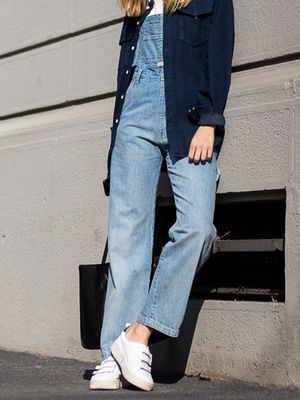 Your Complete Guide to Buying Overalls This Spring