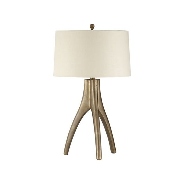 Crate & Barrel Cleo Table Lamp