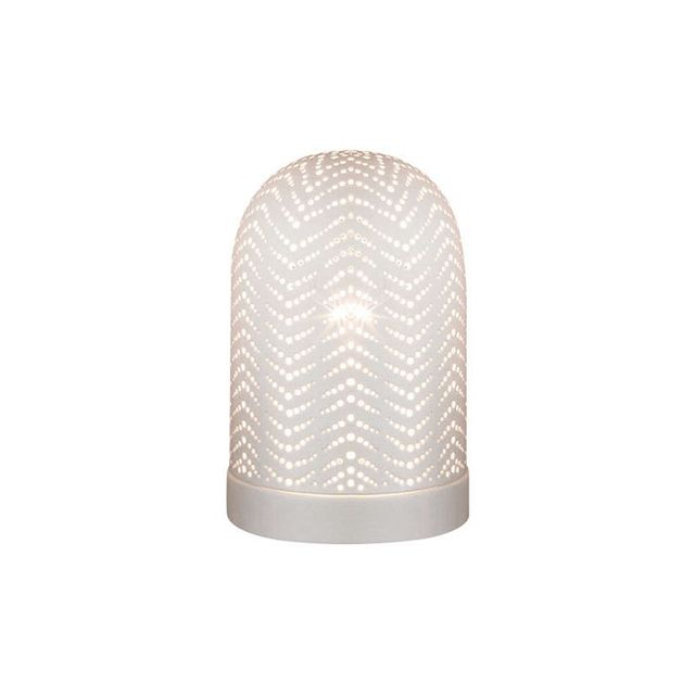 DwellStudio Small Dome Table Lamp
