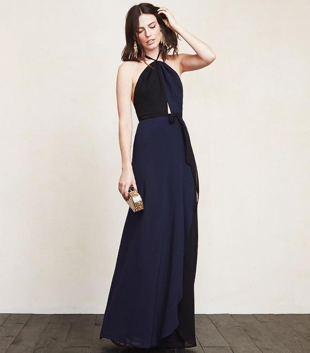 Reformation Estella Dress
