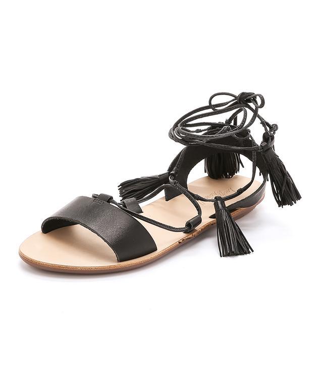 Loeffler Randall Saffron Sandals