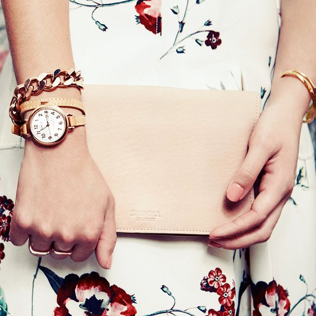 Face Off: 2 Cool Ways to Update Your Watch Game for Spring