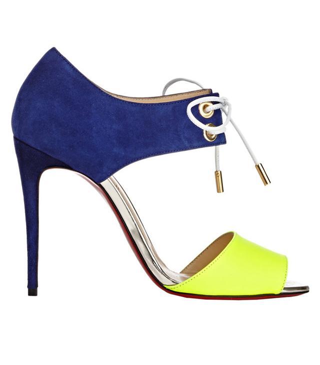 Christian Louboutin Mayerling Sandals