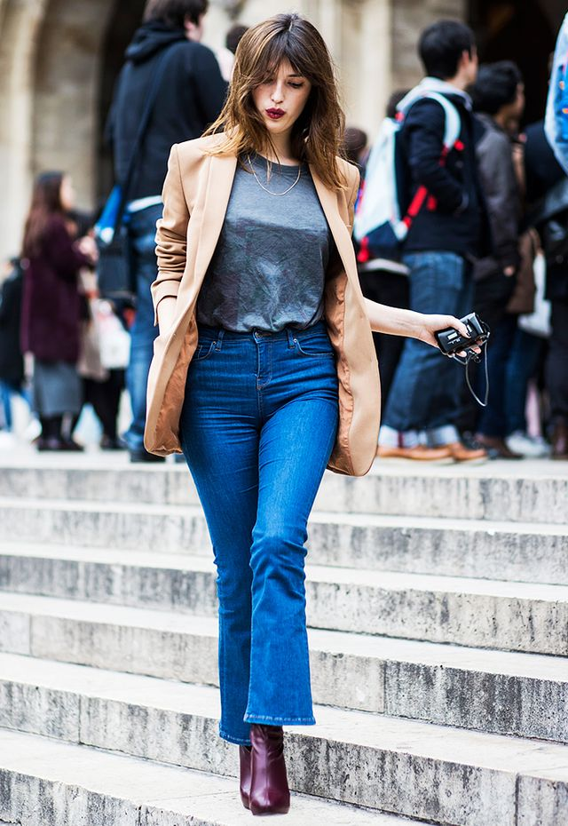 How to Look Put Together and Polished in a Casual Office