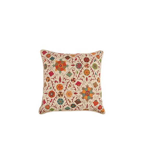 Kathryn M. Ireland Safari Pillow