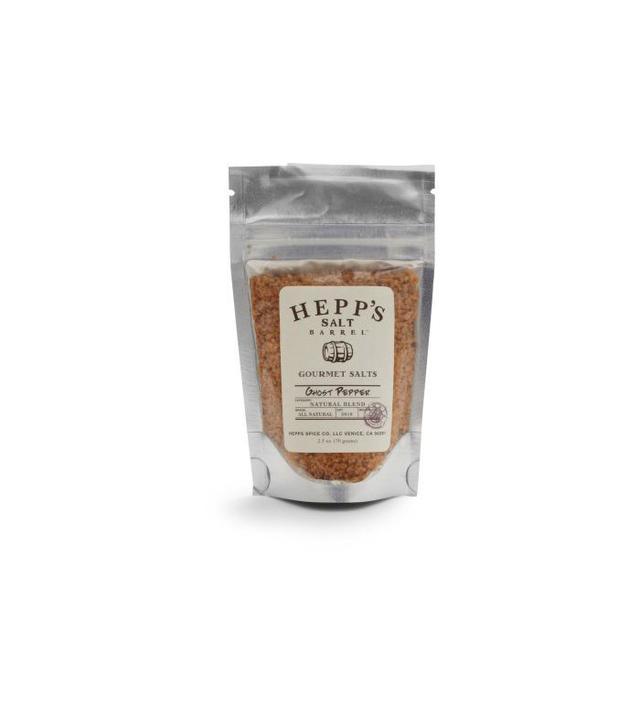 Hepp's Salt Barrel Ghost Pepper Salt