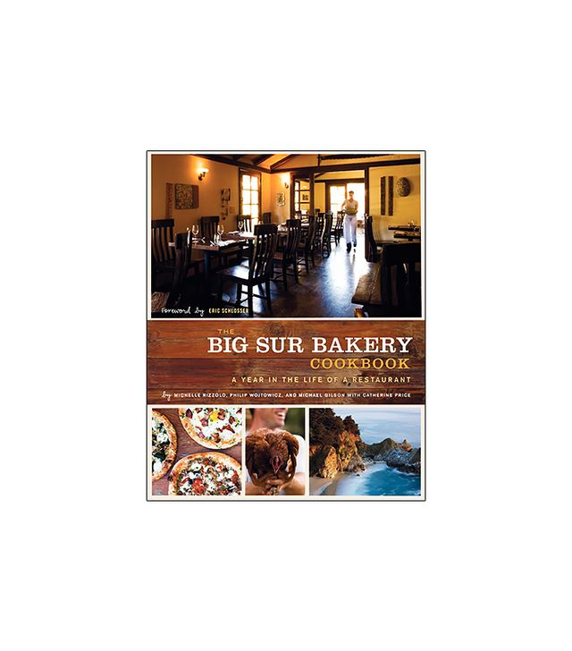 <i>The Big Sur Bakery Cookbook</i> by Michelle and Philip Wojtowicz