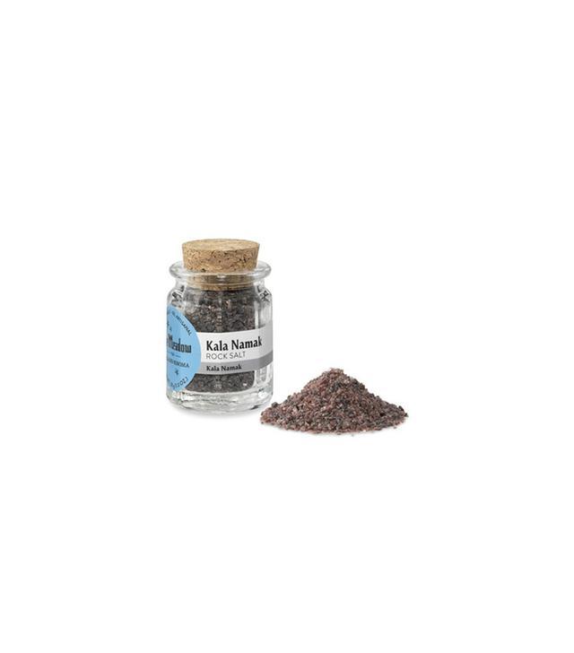 The Meadow Kala Namak Coarse Rock Salt