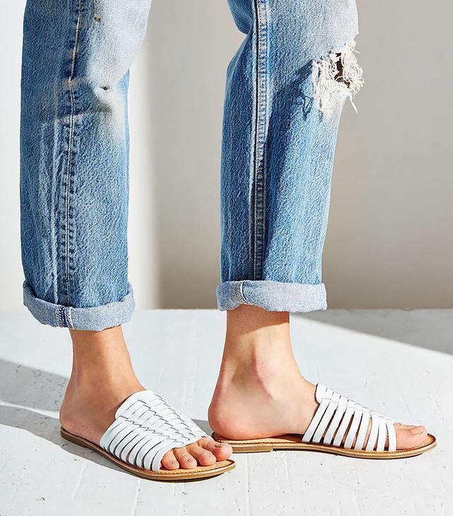 BC Footwear Tomkat Slide Sandals