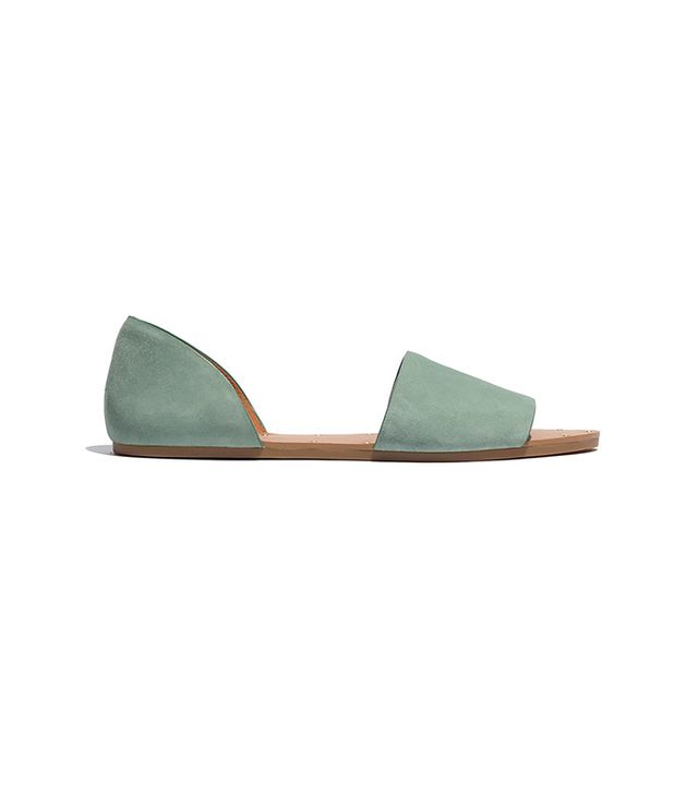 Madewell The Thea Sandals