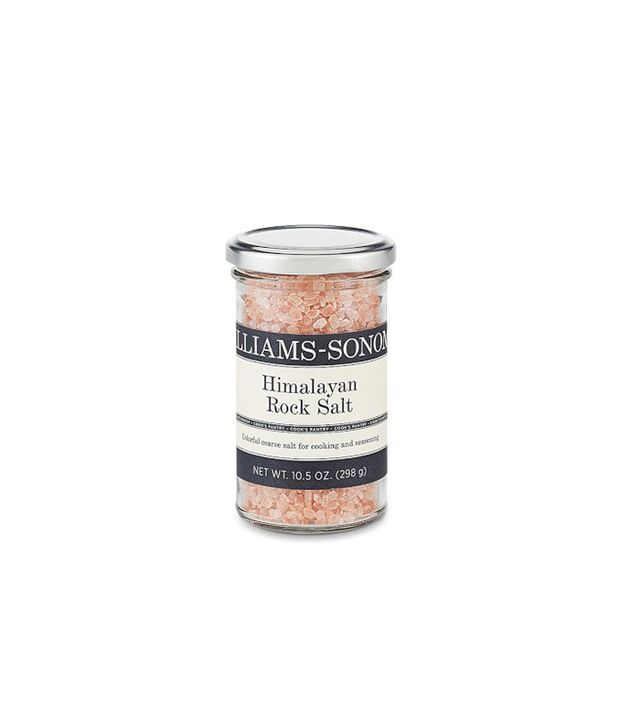 Williams-Sonoma Pink Himalayan Rock Salt