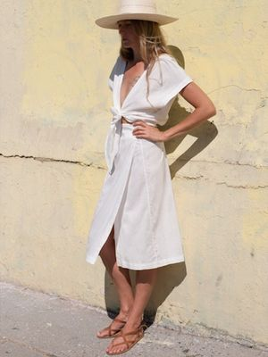 Under $50: Shop This Week's Affordable Spring Look
