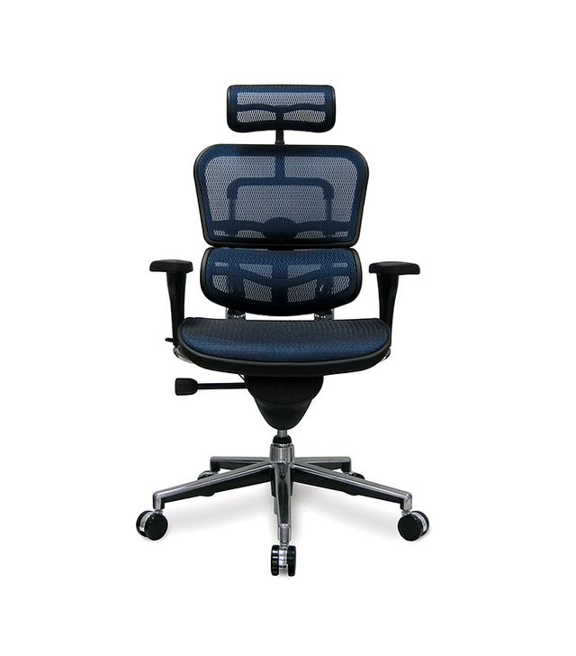 Eurotech Seating Ergohuman