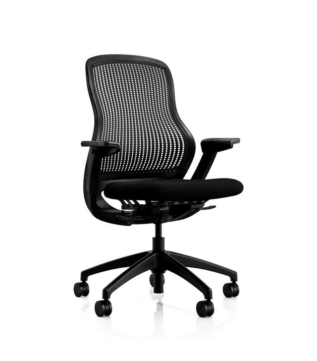 11 Smart Office Chairs That Won T Hurt Your Back Mydomaine