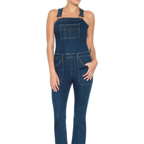 Charlie Flare Overalls