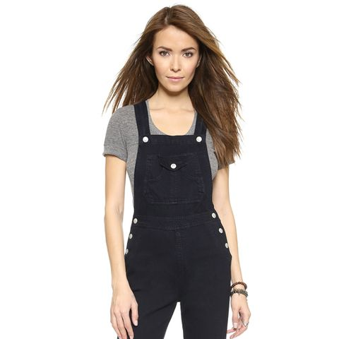 Tennessee Overalls