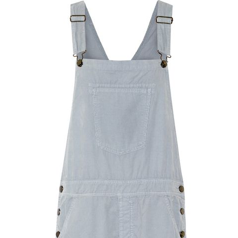 The Shirley Corduroy Overalls