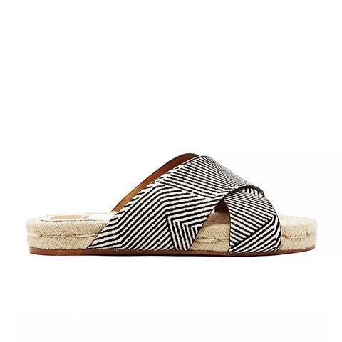 Genivee Sandals