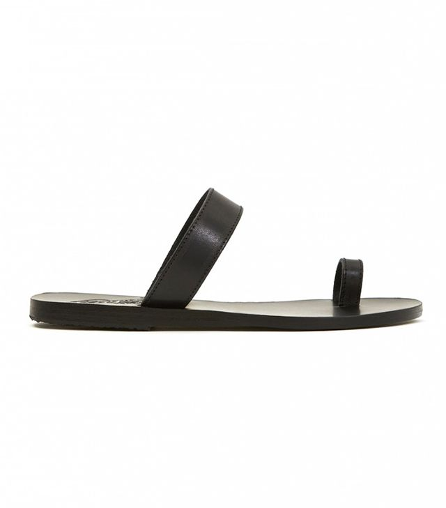 Ancient Greek Sandals Thalia Flat Sandals
