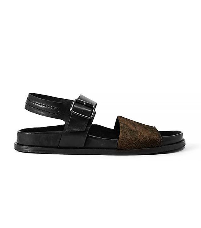 AllSaints Nuvos Sandals