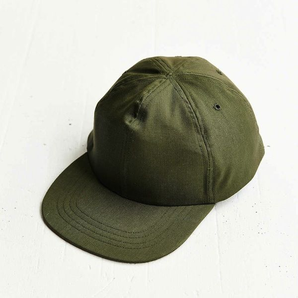 Urban Renewal Vintage Military Hat