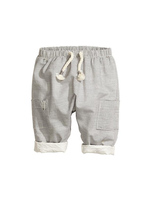 H&M Lined Cotton Pants