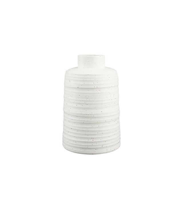 Crate & Barrel Holden Vase
