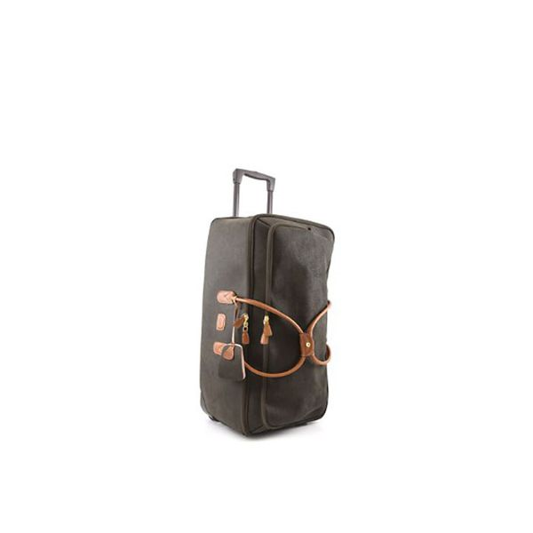Bric's Life Carry-On Rolling Duffle Bag