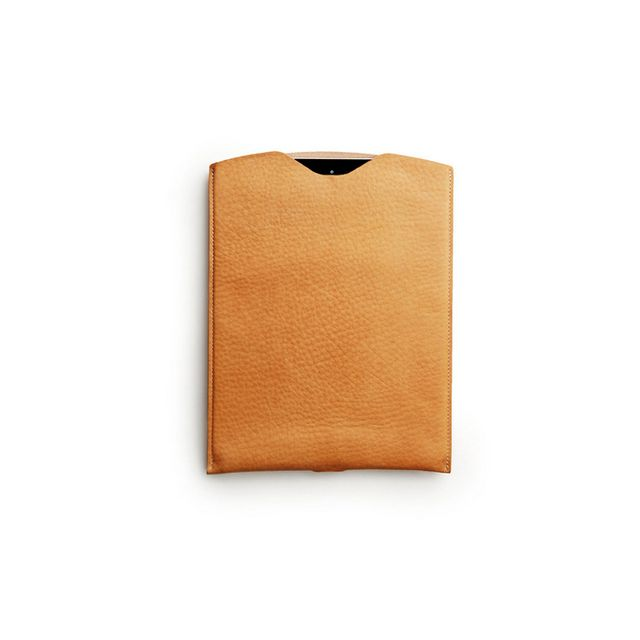 Shinola iPad Air Sleeve