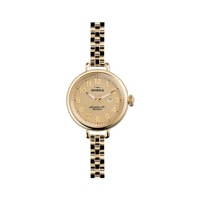 Shinola The Birdy 34mm