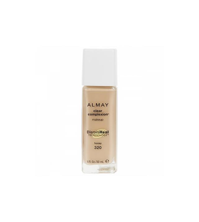 Almay Clear Complexion Blemish Healing Liquid Makeup