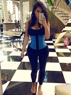 The Scary Reasons You Should Reconsider Waist Training