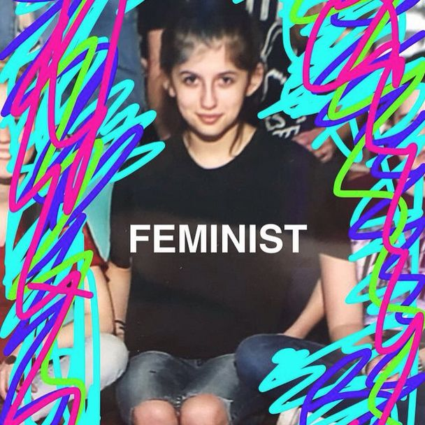 Did This 13-Year-Old's Feminist T-Shirt Deserve To Be Censored?