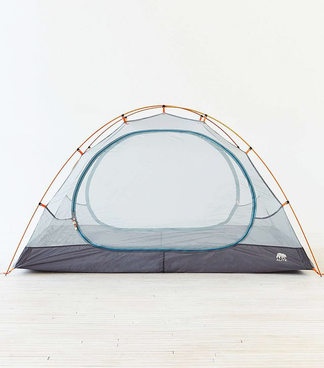 Alite Murphy 2-Person Tent & How to Look Like the Ultimate Camping Babe | WhoWhatWear