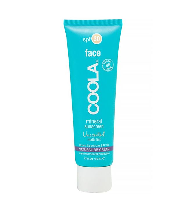 Coola Face Mineral Sunscreen