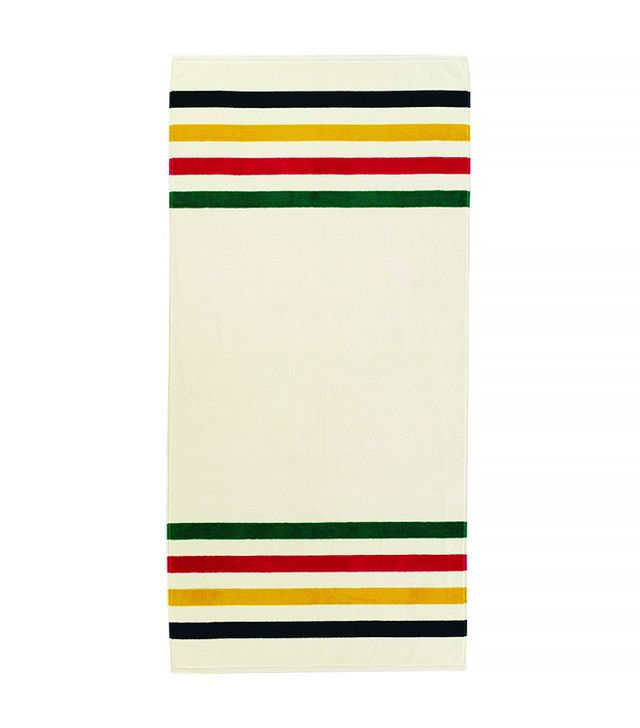 Pendleton Glacier National Park Spa Towel
