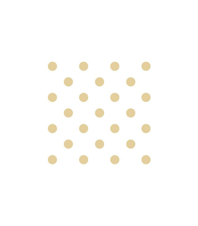 Mur Set of 45 Mini Dots Wall Decals