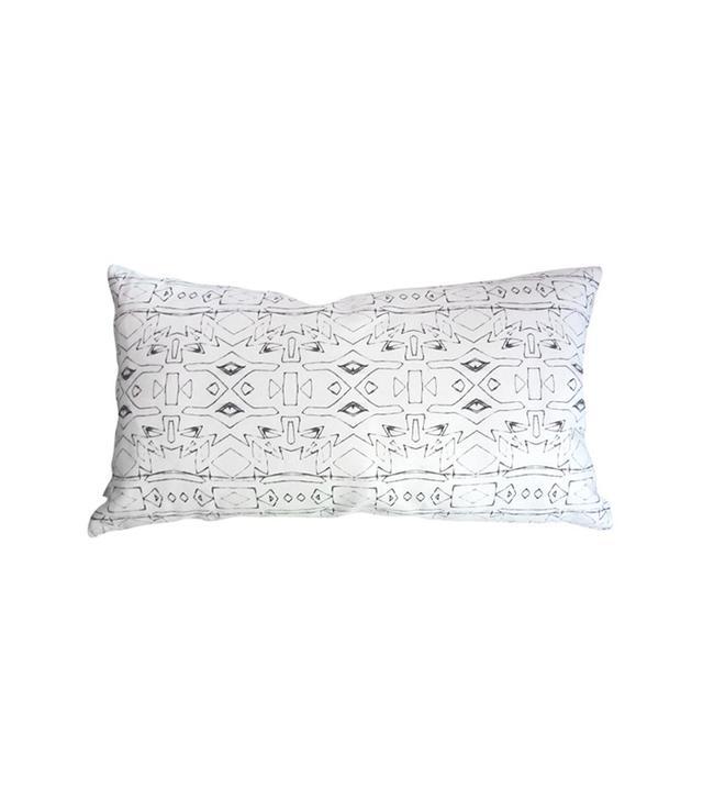 Eskayel Akimbo 5 Grayscale Pillow