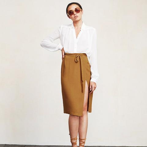Alyssa Skirt