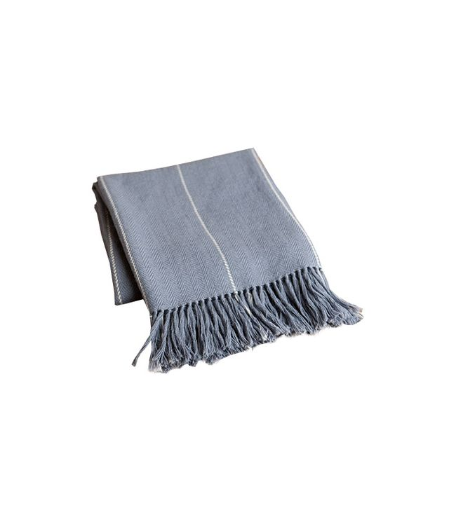 Creative Women Lightweight Alpaca Throw
