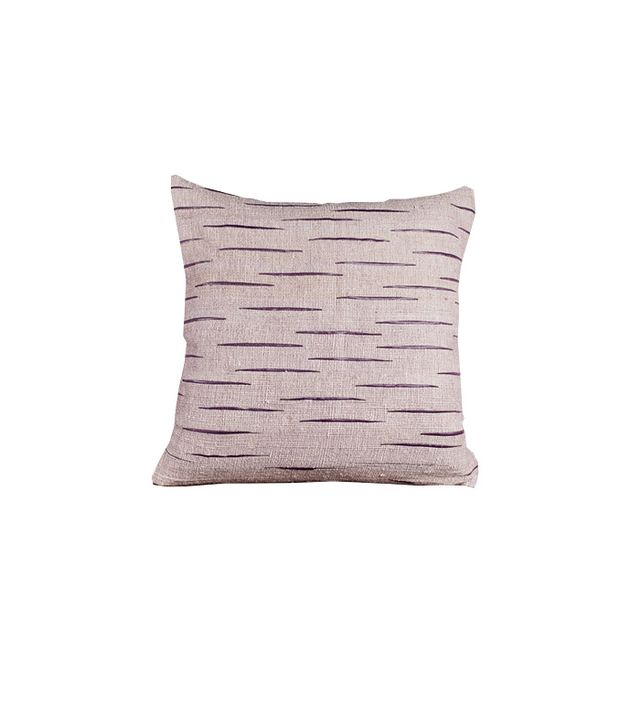 Creative Women Zebra Pillow