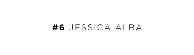 Jessica Alba, a busy mum, actress, and CEO, is an expert at melding her feminine sensibilities with that of a stylish professional. A lover of colour and print, she combines silky trousers and...