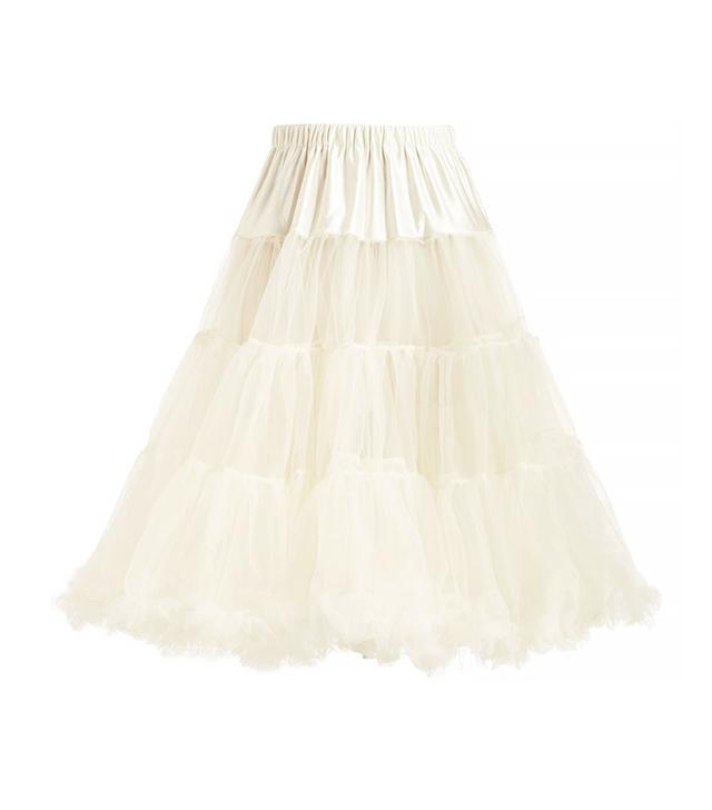 ModCloth Va Va Voluminous Petticoat